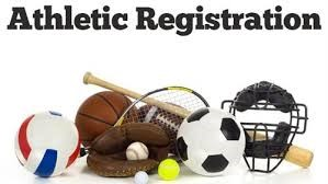 Athletic Registration