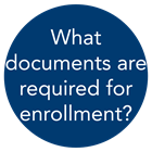 what documents are required for enrollment