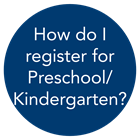 how do i register for prek or kindergarten