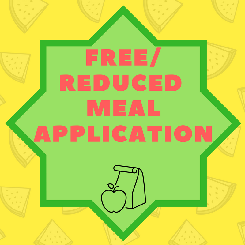 free reduced applicat5ion